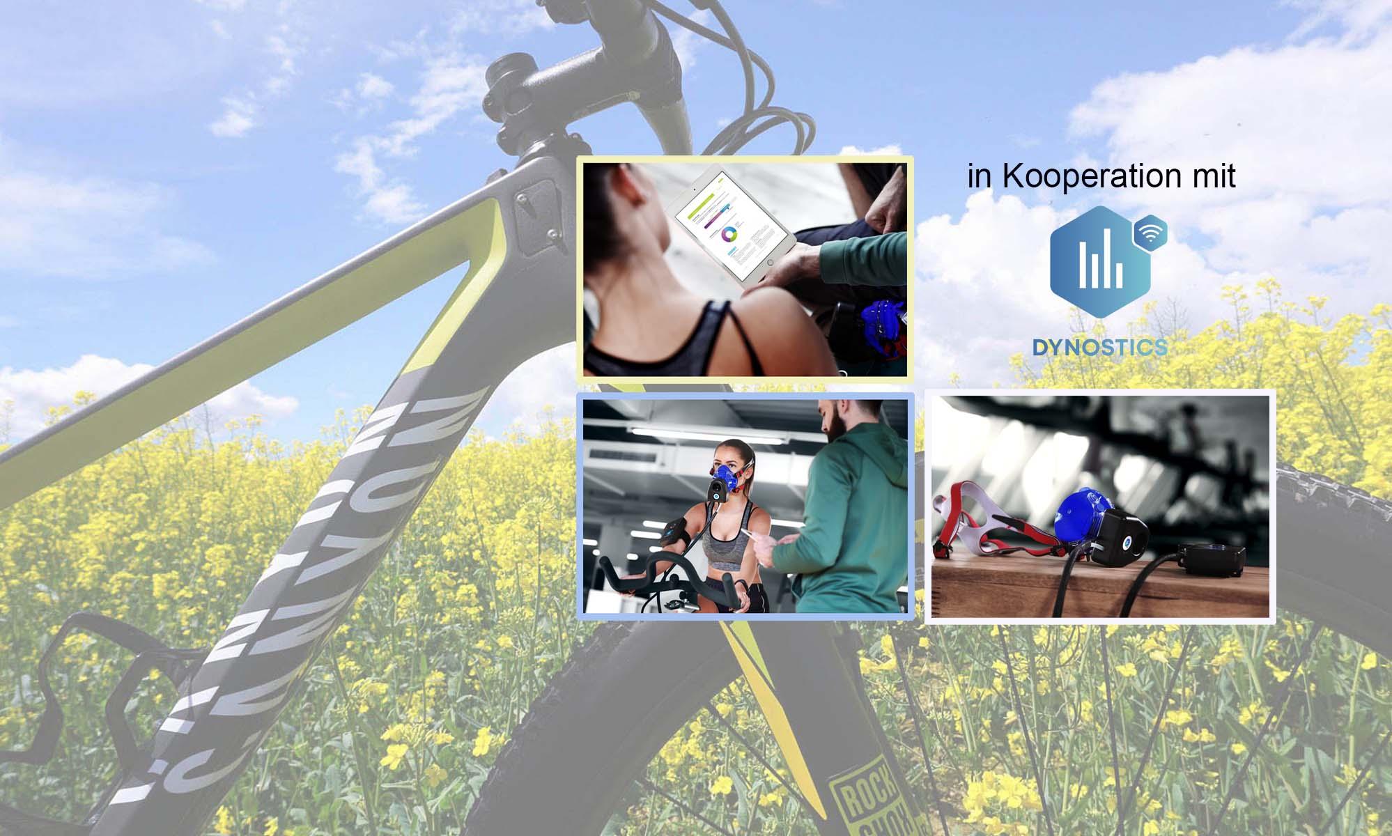 bikesport.pro - Individuelle Ernährungs- und Trainingsstrategie